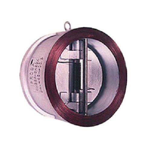 Обратный клапан Belgicast со сдвоенными пластинами