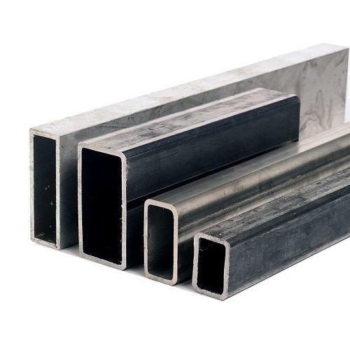 Трубы электросварные стальные прямоугольного сечения