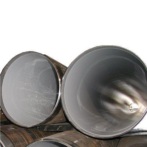 Трубы стальные с внутренним антикоррозионным покрытием на основе высоковязких материалов Amercoat 391 PC Ø 89-1420 мм